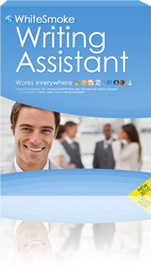 assistant-box Whitesmoke English Writing Assistant for Adult Dyslexia