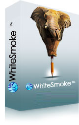 WhiteSmoke Writer full screenshot